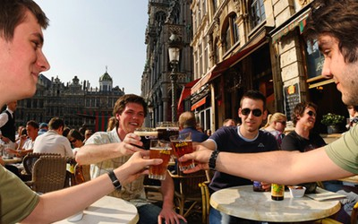 Taste Vacations Belgium Beer Tour