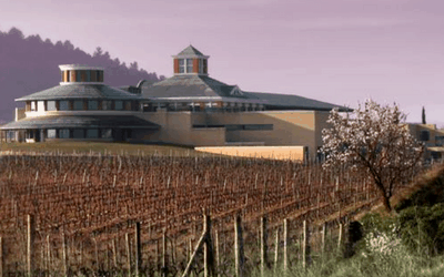 Vivanco Wine Museum