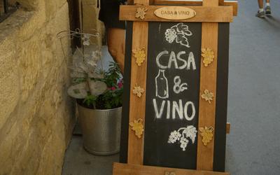 Taste Vacations Spain Food Tour