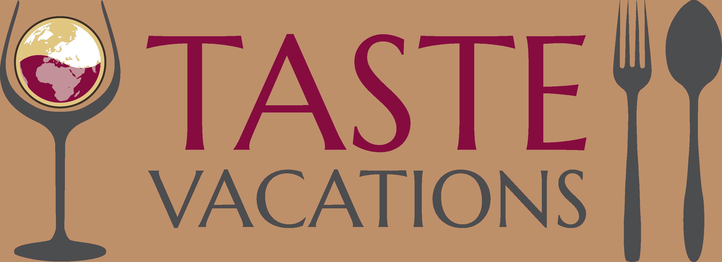 Taste Vacations