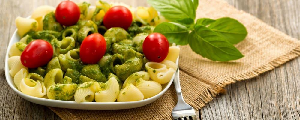 The History of Pesto recipe