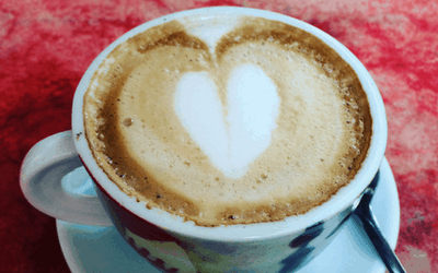 Tuscany Food & Wine Tour - Cappucino