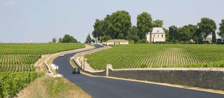 Food & Wine of Bordeaux - New Vacation