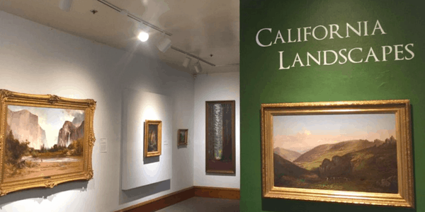 Visit a Museum What to do in Sonoma County