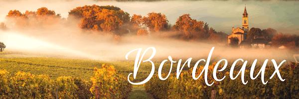 Bordeaux Food and Wine Tour