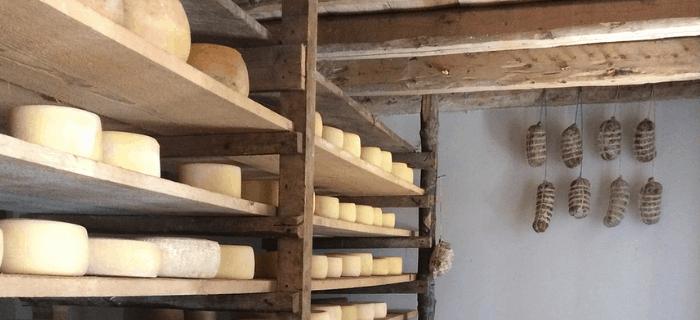 Taste Tuscany Food