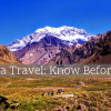 Argentina Travel Know Before You Go